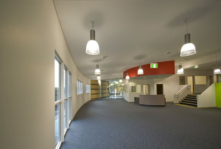 St Phillips Christian College Information Resource Centre