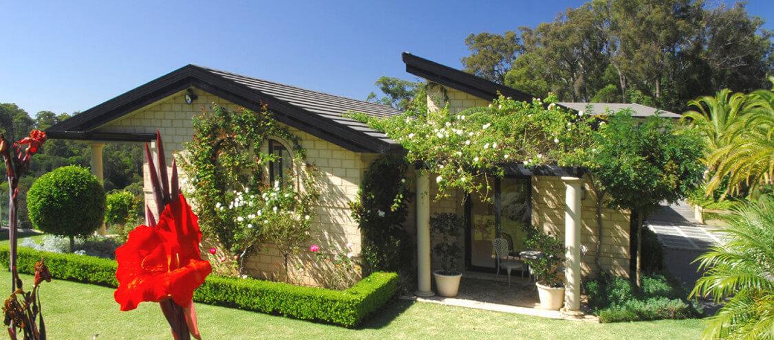 House at Terrigal - WVA Design