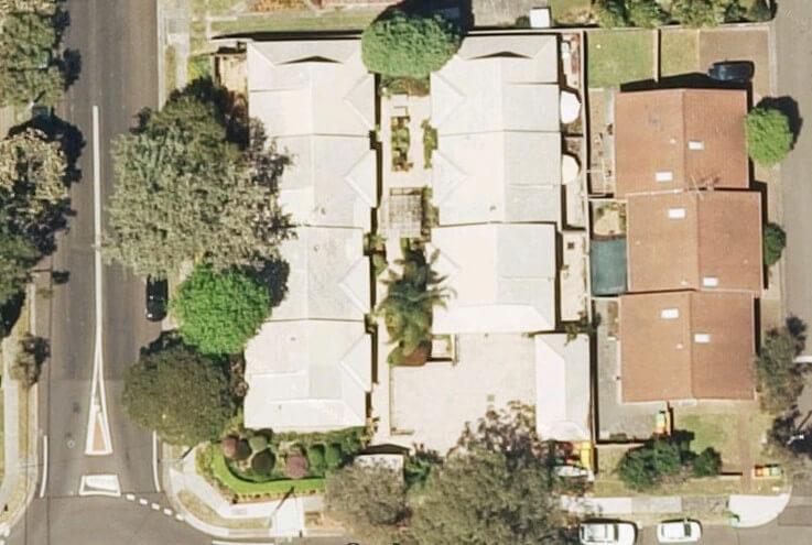 Retirement Village  - East Gosford - WVA Design